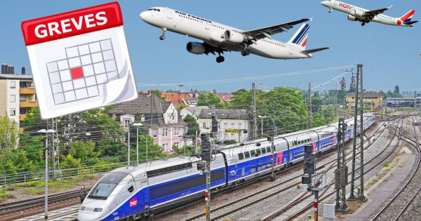 greve-sncf-reduction-trajet-vtc-chauffeur-prive-paris