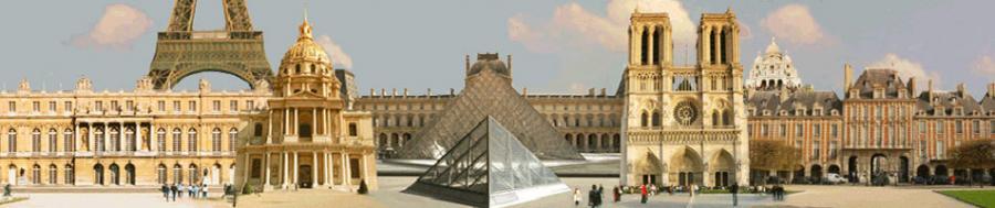 Vos déplacements VTC sur Paris